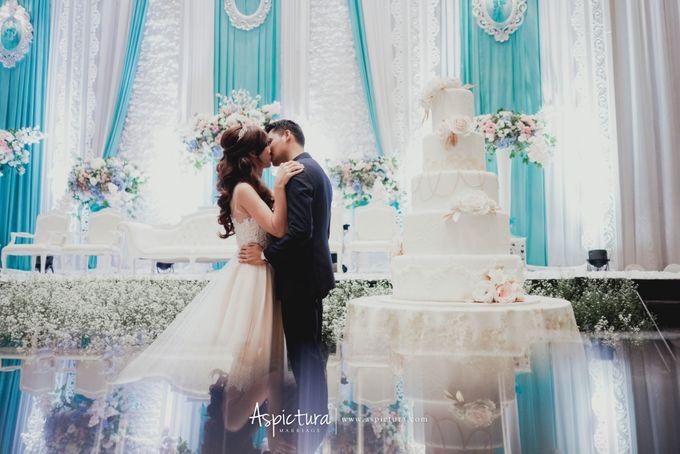 Wedding of Dimas & Agnes by Novotel Tangerang - 016