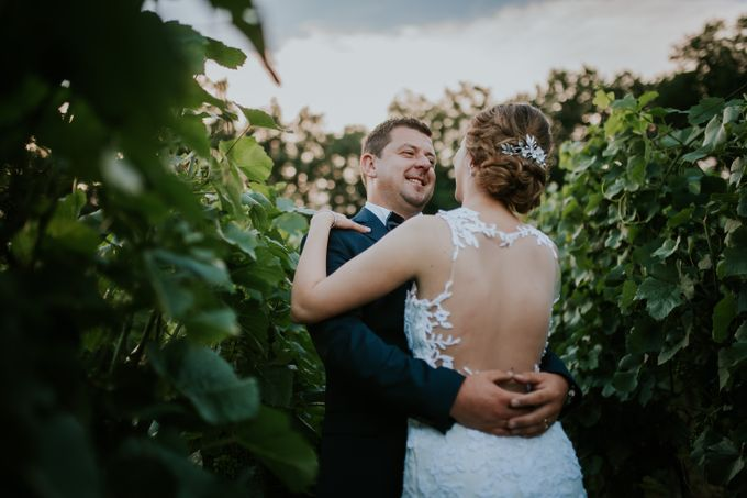 Croatia wedding by dreaM Day Photography - 014