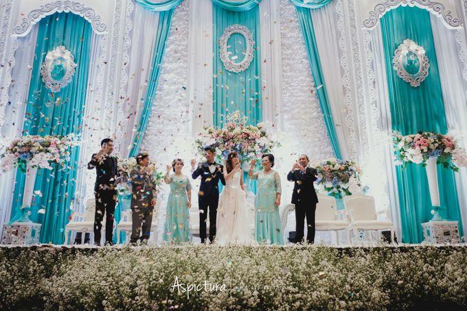 Wedding Dimas & Agnes by Novotel Tangerang - 003