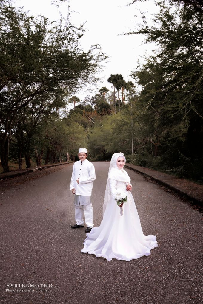 ASRIEL MOTHO Photograpy & Cinematography Lhokseumawe Aceh by 123 Wedding Photography - 016