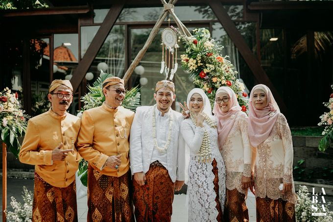 The Wedding of Acha & Adam by DIY Planner - 009