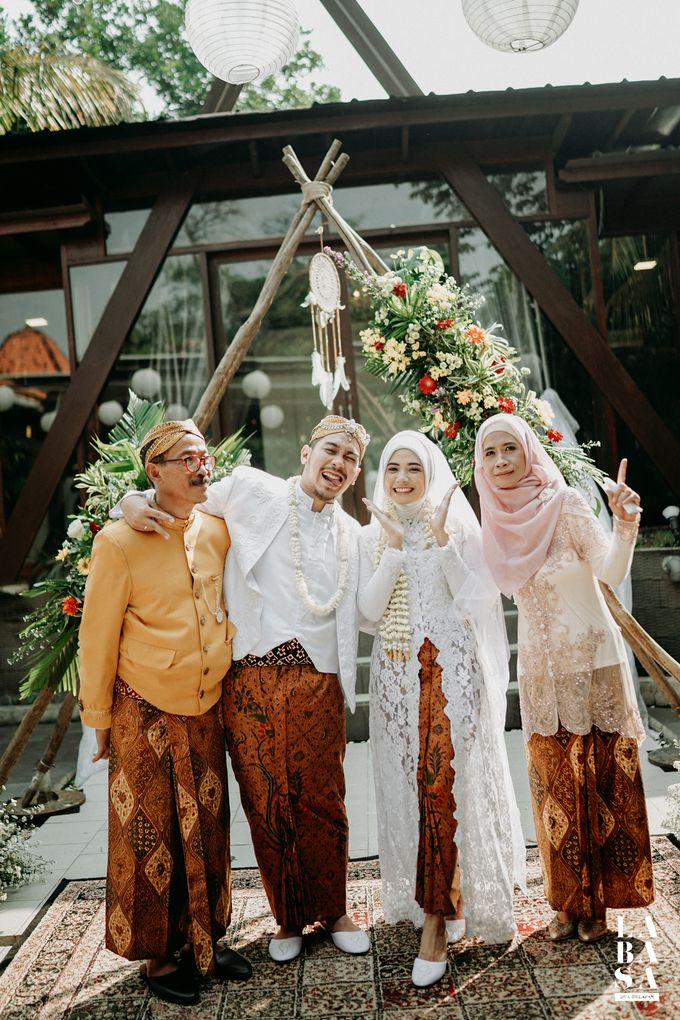 The Wedding of Acha & Adam by DIY Planner - 008