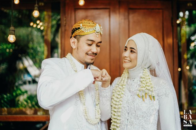 The Wedding of Acha & Adam by DIY Planner - 037