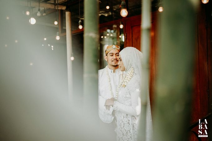 The Wedding of Acha & Adam by DIY Planner - 001