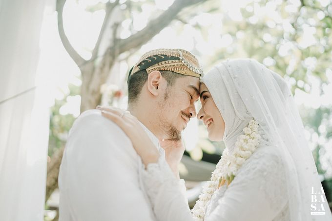 The Wedding of Acha & Adam by DIY Planner - 002