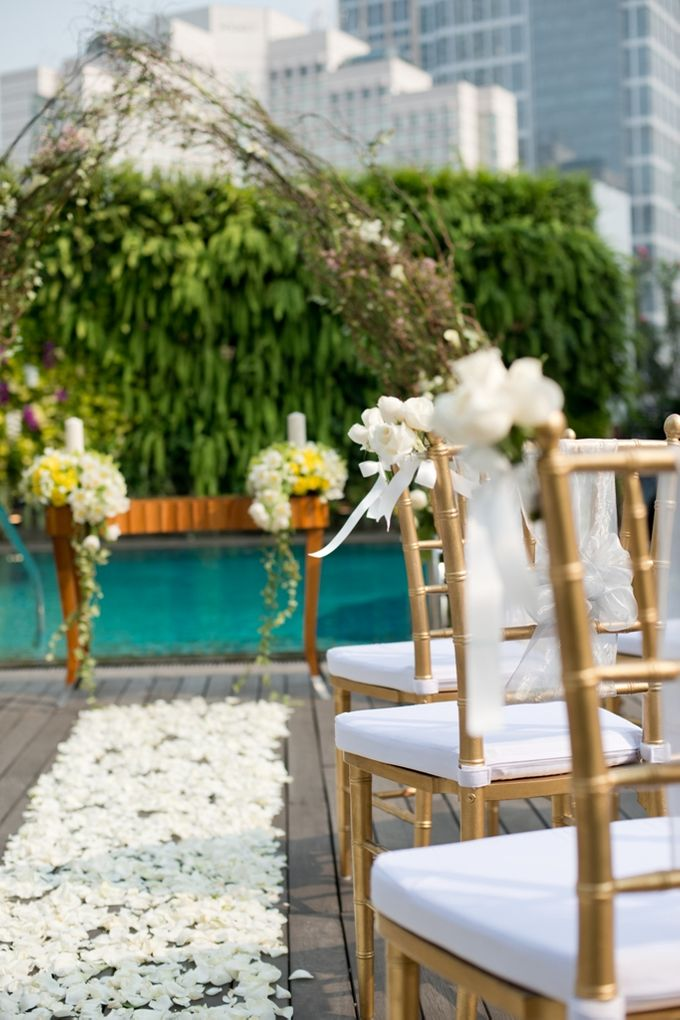 Outdoor Venue by Mandarin Oriental, Jakarta - 001
