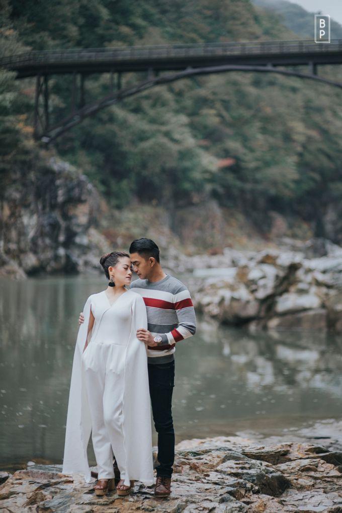 Elment & Christina Prewedding by Bernardo Pictura - 004