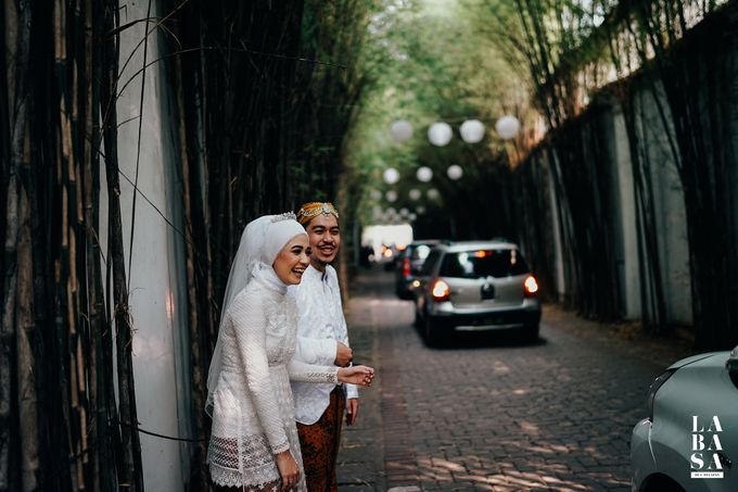 The Wedding of Acha & Adam by DIY Planner - 040