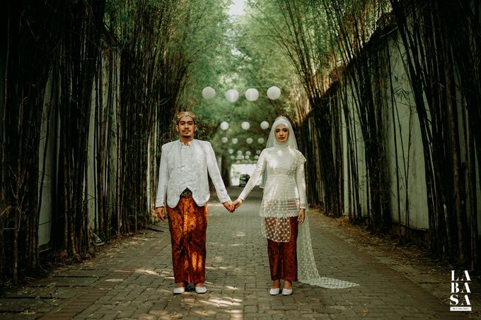 The Wedding of Acha & Adam by DIY Planner - 004