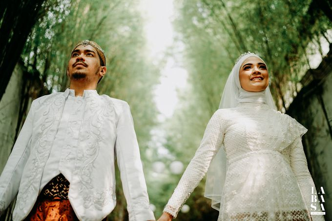The Wedding of Acha & Adam by DIY Planner - 006