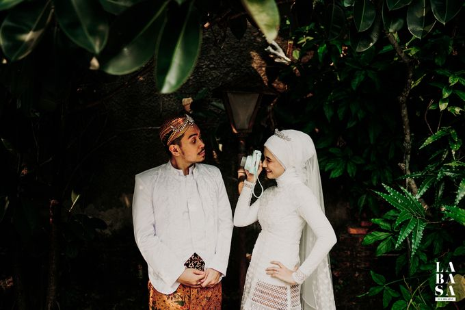 The Wedding of Acha & Adam by DIY Planner - 005