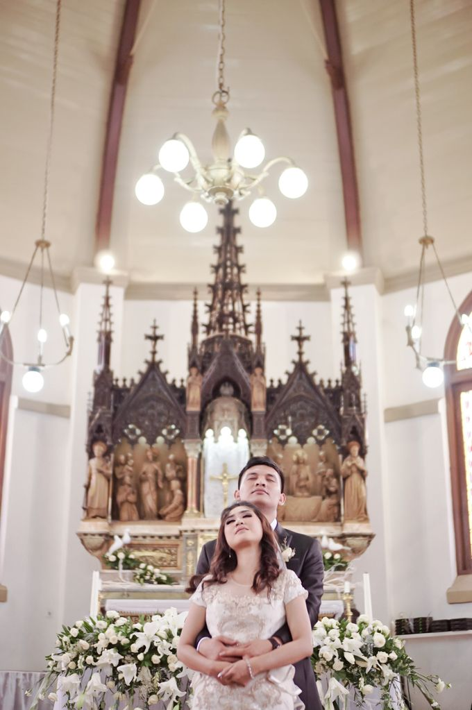 Wedding Gita & Trisno by aaron Photo & Cinema - 019