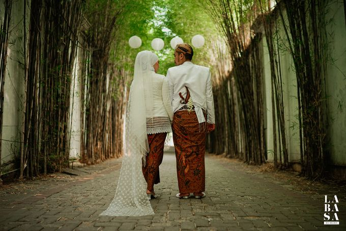 The Wedding of Acha & Adam by DIY Planner - 043