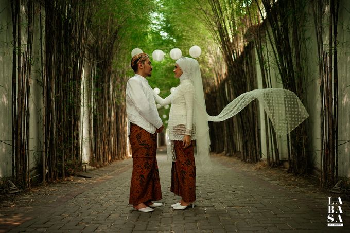 The Wedding of Acha & Adam by DIY Planner - 044