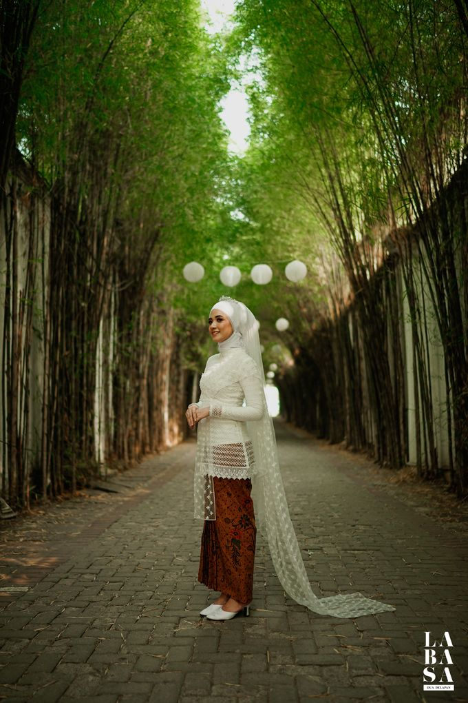 The Wedding of Acha & Adam by DIY Planner - 045