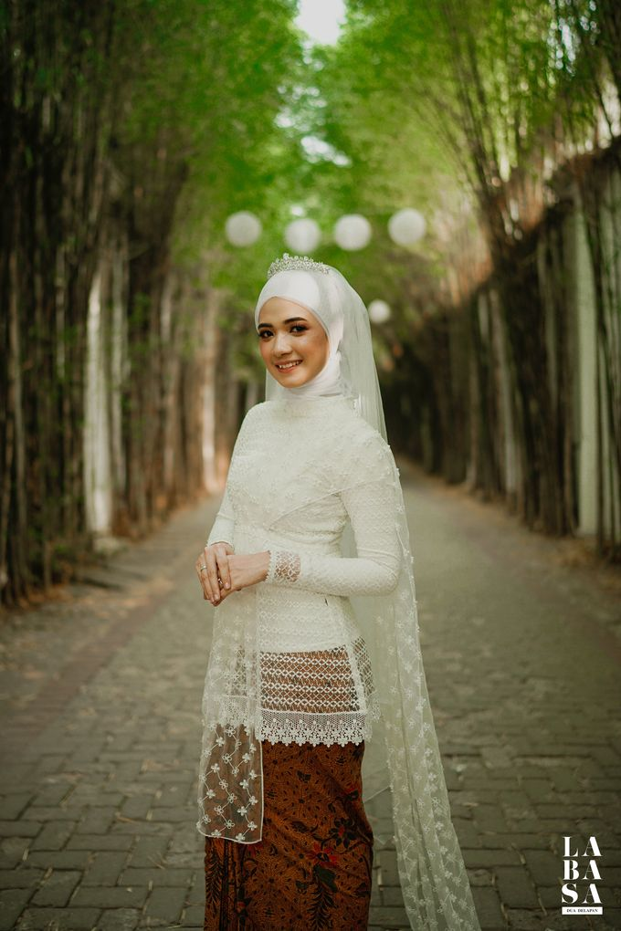 The Wedding of Acha & Adam by DIY Planner - 046