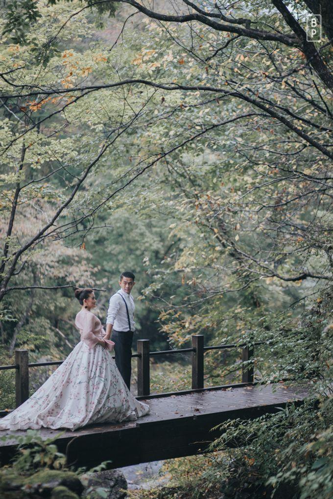 Elment & Christina Prewedding by Bernardo Pictura - 007