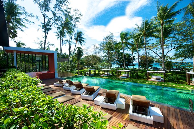 Club Med Phuket by Club Med - 006