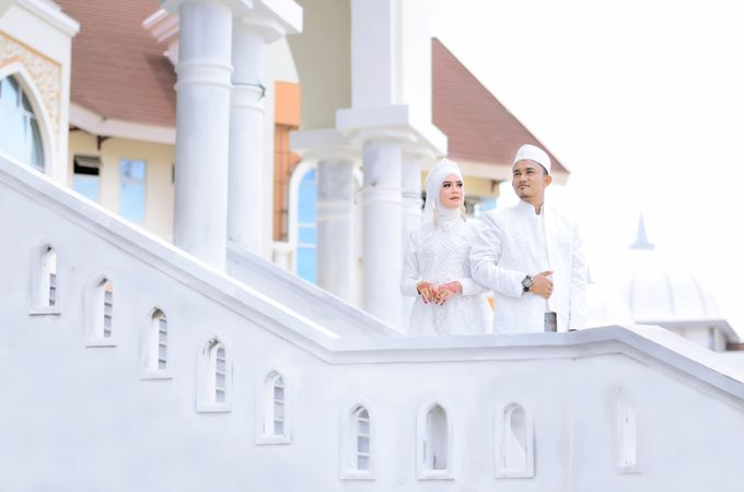 ASRIEL MOTHO Photograpy & Cinematography Lhokseumawe Aceh by 123 Wedding Photography - 018