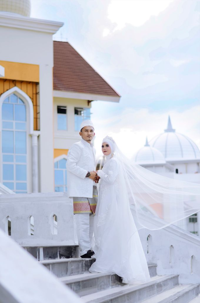 ASRIEL MOTHO Photograpy & Cinematography Lhokseumawe Aceh by 123 Wedding Photography - 020
