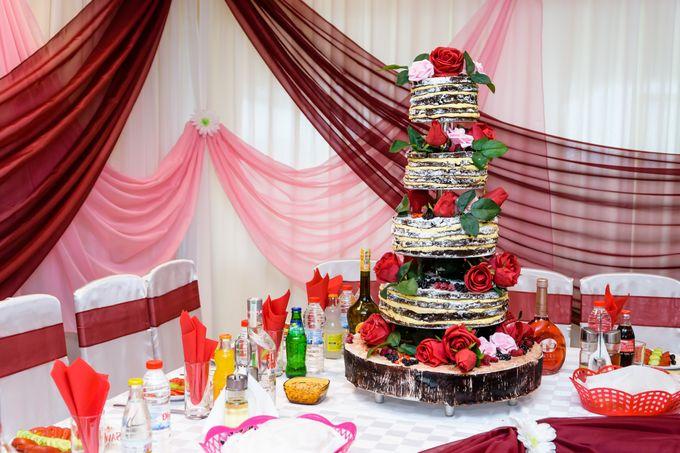 Dream Wedding Day by Christian Wedding Planner & Celebrant by Mira Michael - 007