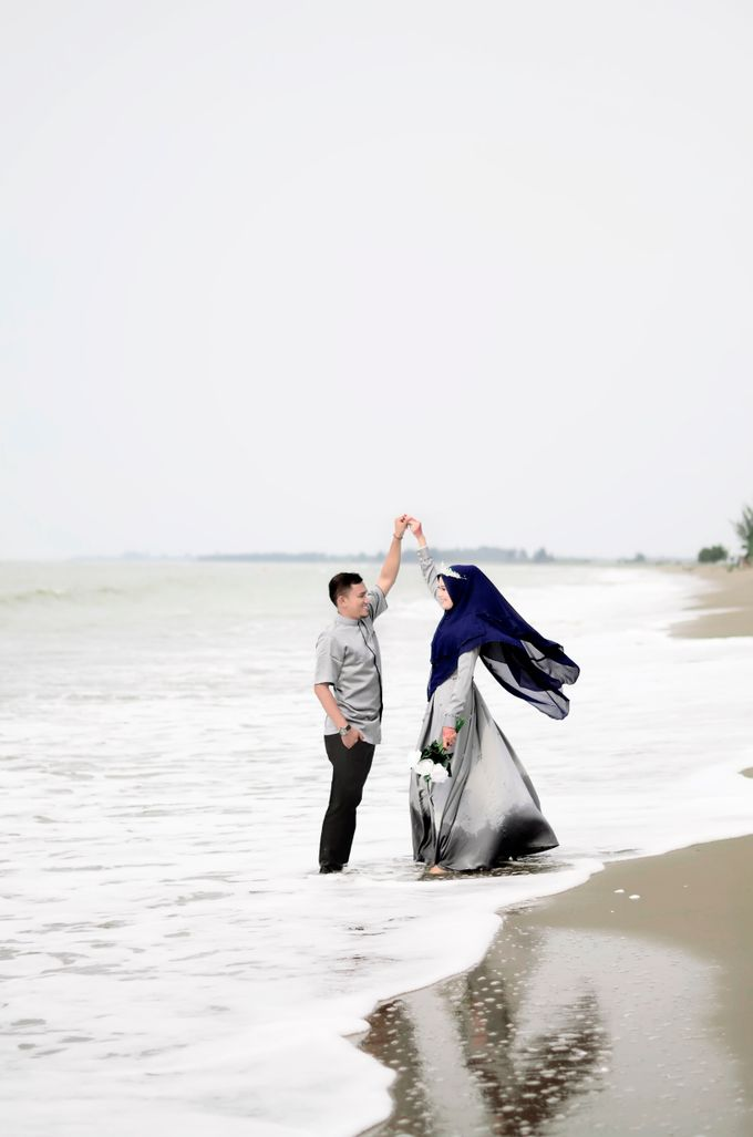 ASRIEL MOTHO Photograpy & Cinematography Lhokseumawe Aceh by 123 Wedding Photography - 019
