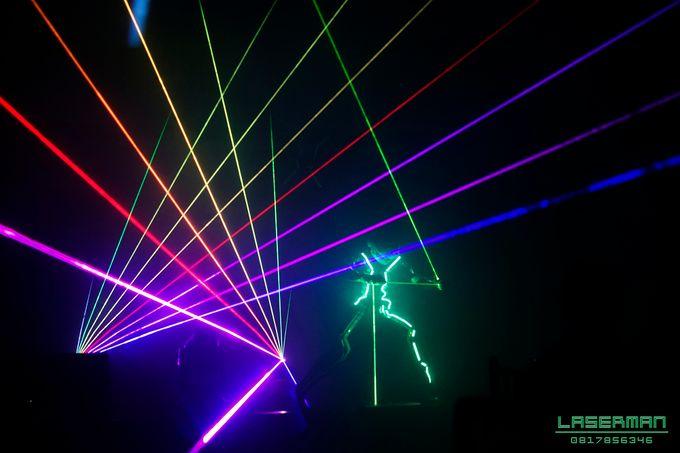 laserman Jakarta l laserman indonesia l laser man show  kemenpar wonderful INDONESIA by Laserman show - 005