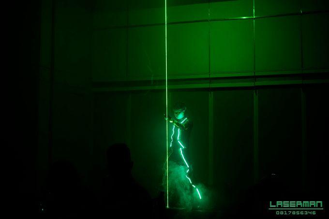 laserman Jakarta l laserman indonesia l laser man show  kemenpar wonderful INDONESIA by Laserman show - 012