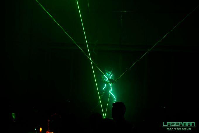 laserman Jakarta l laserman indonesia l laser man show  kemenpar wonderful INDONESIA by Laserman show - 014
