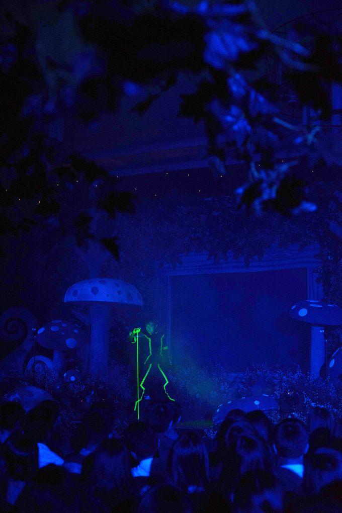 @lasermanjakarta show at mercurealamsutera by Laserman show - 005