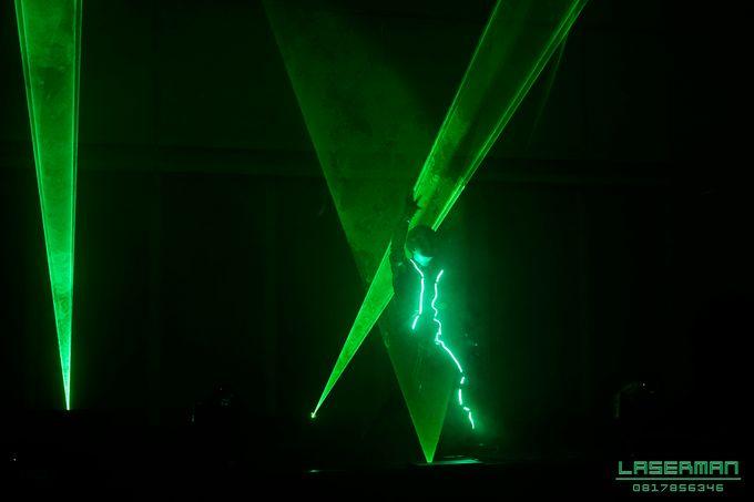 laserman Jakarta l laserman indonesia l laser man show  kemenpar wonderful INDONESIA by Laserman show - 018