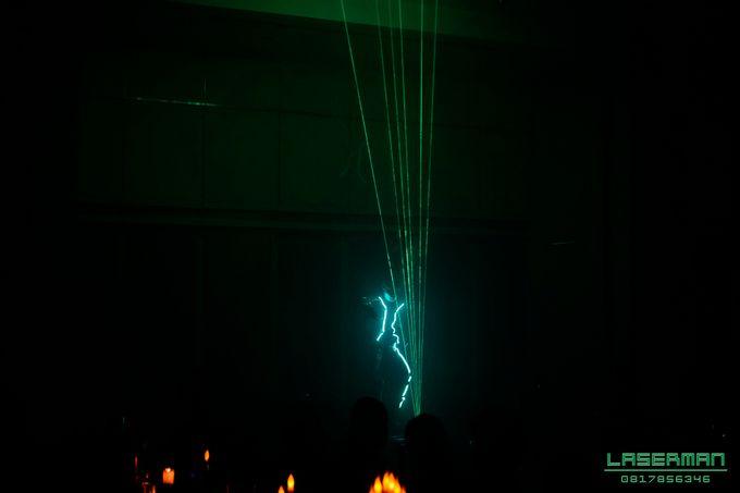 laserman Jakarta l laserman indonesia l laser man show  kemenpar wonderful INDONESIA by Laserman show - 020