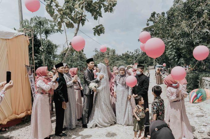 Jack Anggun Wedding by SAND WEDDING ORGANIZER - 018