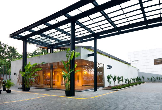 Aviary Facilities by AVIARY Bintaro - 017