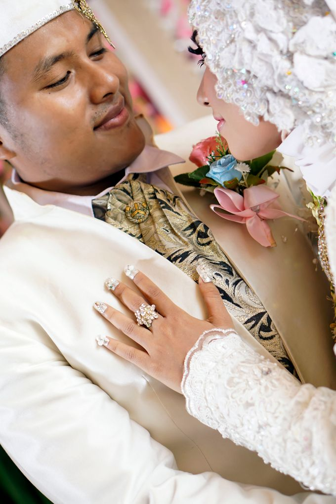 Wedding Ulfie and Ifan by Yossa Yogaswara Photography - 006