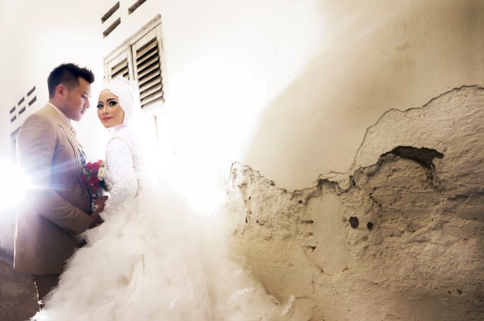 Wedding Ulfie and Ifan by Yossa Yogaswara Photography - 004