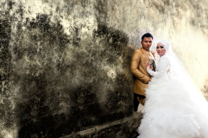 Wedding Ulfie and Ifan by Yossa Yogaswara Photography - 001