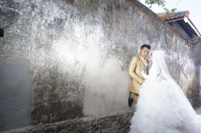 Wedding Ulfie and Ifan by Yossa Yogaswara Photography - 002