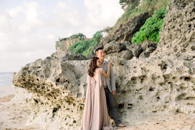 PREWEDDING NOTO & LILI by lovre pictures - 007