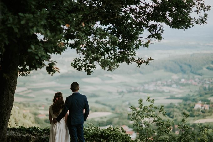 Croatia wedding by dreaM Day Photography - 017