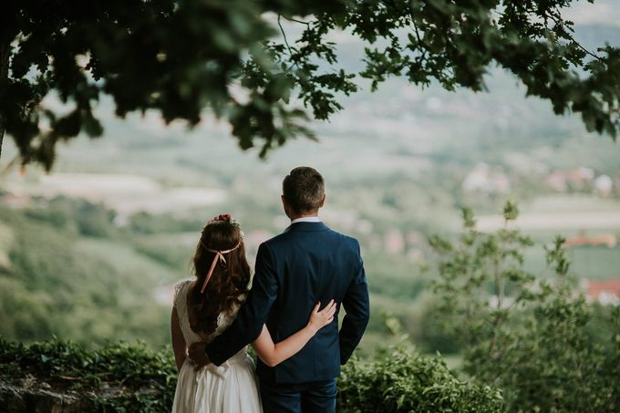 Croatia wedding by dreaM Day Photography - 019