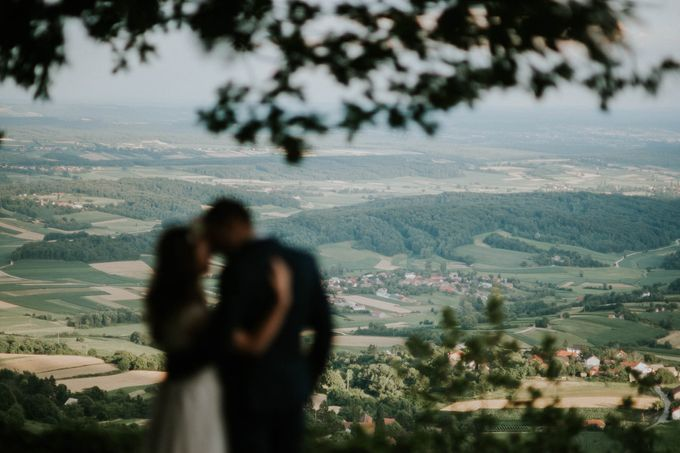 Croatia wedding by dreaM Day Photography - 020