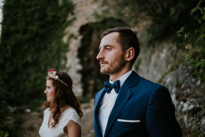 Croatia wedding by dreaM Day Photography - 022