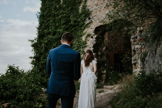 Croatia wedding by dreaM Day Photography - 023