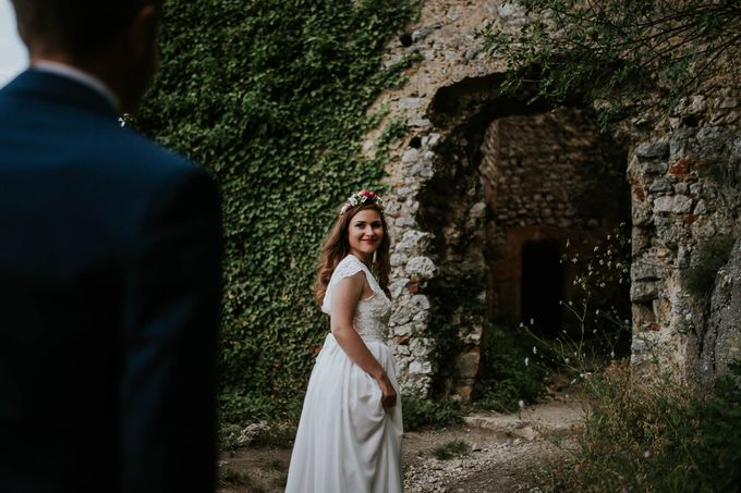 Croatia wedding by dreaM Day Photography - 024