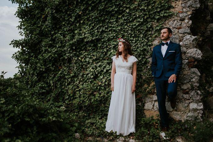 Croatia wedding by dreaM Day Photography - 025