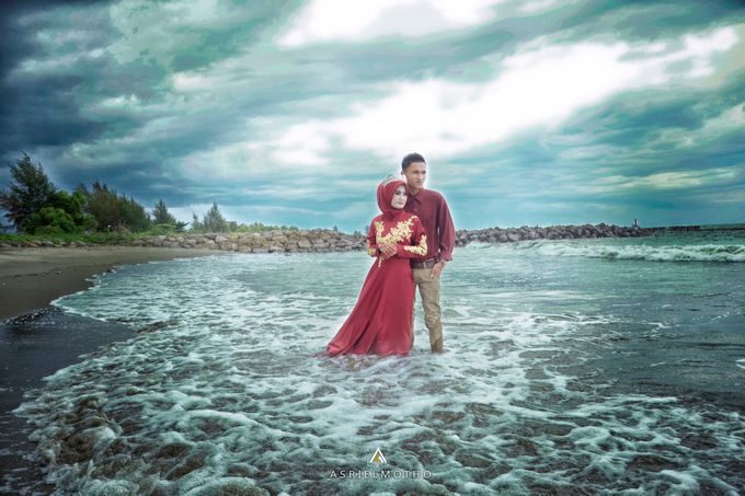 ASRIEL MOTHO Photograpy & Cinematography Lhokseumawe Aceh by 123 Wedding Photography - 021