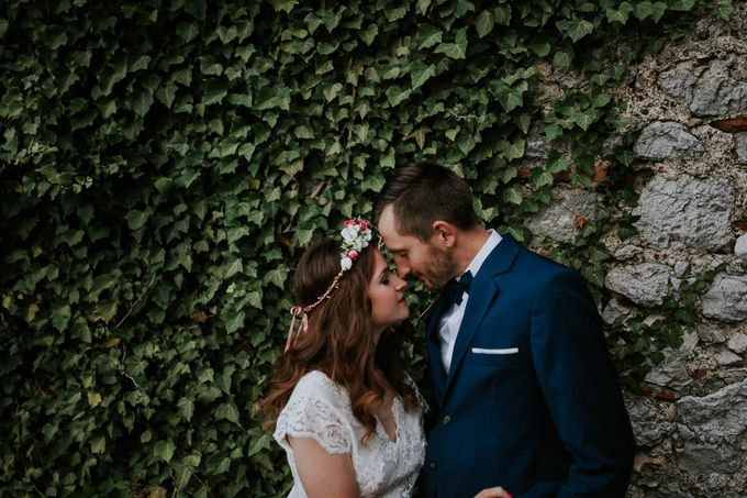 Croatia wedding by dreaM Day Photography - 027