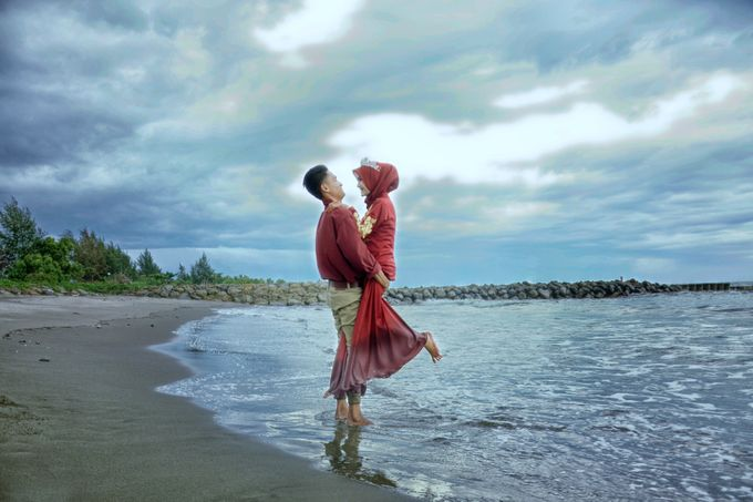 ASRIEL MOTHO Photograpy & Cinematography Lhokseumawe Aceh by 123 Wedding Photography - 022