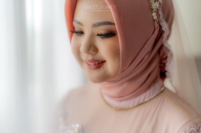 Mutia Ibnu Chandira Wedding Package by Chandira Wedding Organizer - 020